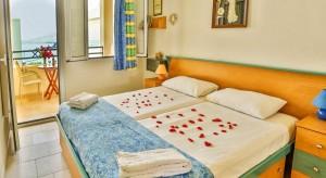 STANDARD 1ST FLOOR ROOM, TWO SINGLE BEDS